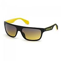 [해외]아디다스 ORIGINALS OR0023 137949072 Matte Black / Yellow