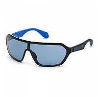 [해외]아디다스 ORIGINALS OR0022 137949076 Shiny Black / Blue