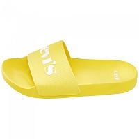 [해외]리바이스 FOOTWEAR June Mono S Woman137868827 Regular Yellow