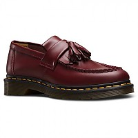[해외]닥터마틴 Adrian Smooth Man136435119 Cherry Red