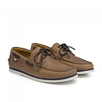 [해외]HACKETT Aldeney Nubuck Deck Man137747369 Sand
