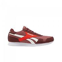 [해외]리복 Royal Classic Jogger 3 Man137939014 Rich Red / Dynamic Red / Chalk