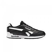 [해외]리복 Royal Glide Ripple Clip Man137939236 Black / White / Black