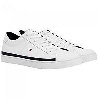 [해외]타미힐피거 Essential Leather Man137946528 White