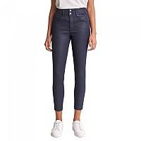 [해외]SALSA JEANS Push In Secret Capri Trousers 137862206 Blue