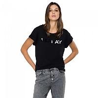 [해외]리플레이 W3525.000.23168P.098 T-Shirt 137931965 Black