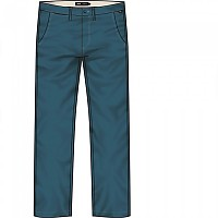[해외]반스 Authentic Chino Stretch 137881806 Moroccan Blue