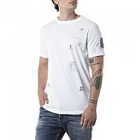 [해외]리플레이 M3368.000.22038G.001 T-Shirt 137931013 White