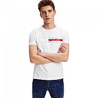 [해외]타미힐피거 Global Stripe Chest 137946641 White