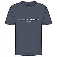 [해외]타미힐피거 Tommy Logo 137946654 Faded Indigo