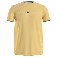 [해외]타미힐피거 Tommy Logo 137946656 Delicate Yellow