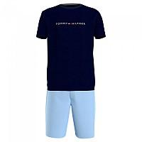 [해외]타미힐피거 언더웨어 Jersey Set 137946744 Desert Sky / Luminous Blue