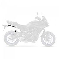 [해외]샤드 3P System Yamaha MT09 Tracer&Tracer 900/GT 9137949228 Black