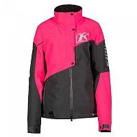 [해외]클라임 Alpine 9137755500 Knockout Pink / Asphalt