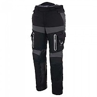 [해외]루카 Offlane Pants Short 9137297719 Black / Grey / White