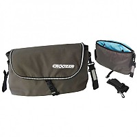 [해외]CROOZER Handle Bag Kor Kid Plus 1136652008 Sky Blue