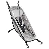 [해외]CROOZER Baby Seat For Kid Trailer 2014+ 1137712508 Grey Rock