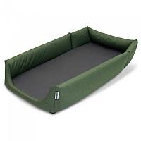[해외]CROOZER Dog Bruuno XXL Pet Bed Trailer 1137712510 Green