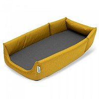 [해외]CROOZER Dog Peppa L Pet Bed Trailer 1137712511 Yellow