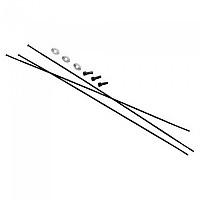[해외]스램 CX-Sprint Straight Pull External 26 Roam 60 3 Units 1137949190 Black