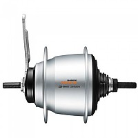 [해외]시마노 Nexus E-Bike 5V Back-Pedal Rear 1137809873 Silver