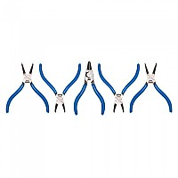 [해외]PARK TOOL RP-SET.2 Retaining Ring Pliers Set 1137771196 Blue