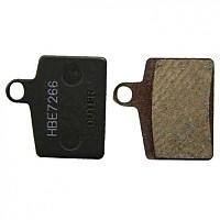 [해외]MSC Disk Brake Pads Hayes Stroker Ryde 1136459300