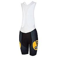 [해외]버프 ? Savin Pro Bib Shorts 1658489 Short Black