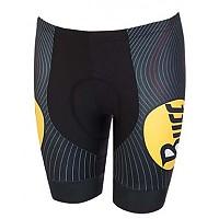[해외]버프 ? Darja Pro Bib Shorts No Suspenders 1658495 Black