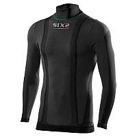 [해외]SIXS TS3L 1136337785 Black Carbon