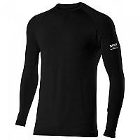 [해외]SIXS TS2 Merinos 1137950104 Wool Black