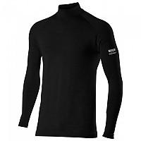 [해외]SIXS TS3 Merinos 1137950105 Wool Black