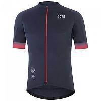 [해외]GORE? Wear Cancellara 1137795204 Orbit Blue / Red