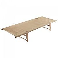 [해외]노르디스크 Marselis Wooden Camping Bed 4137814227 Wood / Cotton