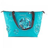 [해외]CAMPINGAZ Shopping Cooler 15L Ethnic 4137947667