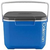 [해외]콜맨 Rigid Cooler 15L 4137947678 Black / Blue