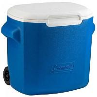 [해외]콜맨 Rigid Cooler With Wheels Performance 26L 4137947679