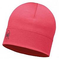 [해외]버프 ? Merino Wool 1 Layer Hat Buff? 4136210127 Solid Pink Hibiscus