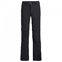 [해외]바우데 Farley Stretch Zip Off Regular 4137845472 Black