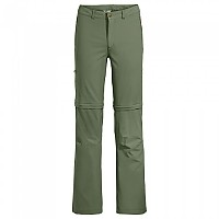 [해외]바우데 Farley Stretch Zip Off 4137845482 Cedar Wood
