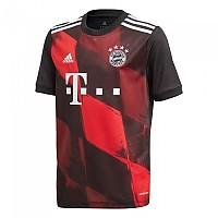 [해외]아디다스 FC Bayern Munich Third 20/21 Junior 3137664958 Black