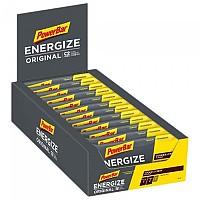 [해외]파워바 Energize Original 55gr x 25 Bars 3137102889