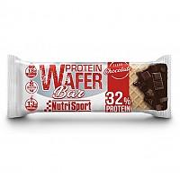 [해외]NUTRISPORT Protein Wafer 13gr x 15 Bars 3137478876