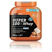 [해외]NAMED SPORT Super 100% Whey 908gr 3137552290 Coconut