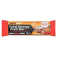 [해외]NAMED SPORT Total Energy 35gr x 25 Bars 3137600707 Cranberries / Nuts