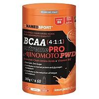 [해외]NAMED SPORT BCAA Extremepro Ajinomoto Powder 345gr 3137673393 Orange / Black