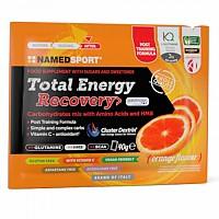 [해외]NAMED SPORT Total Energy Recovery 40gr x 16 Units 3137947731 Orange