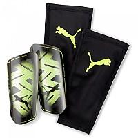 [해외]푸마 Ultra Flex Sleeve 3137919447 Yellow Alert / Puma Black