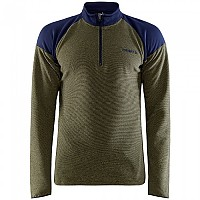 [해외]크래프트 Core Edge Thermal Midlayer 3137950328 Woods / Blaze