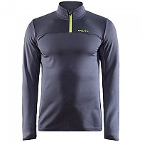 [해외]크래프트 Core Gain Midlayer 3137950341 Asphalt